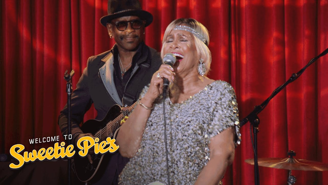 Watch: Miss Robbie Performing Live on Welcome to Sweetie Pie's #WelcometoSweetiePie's [Tv]