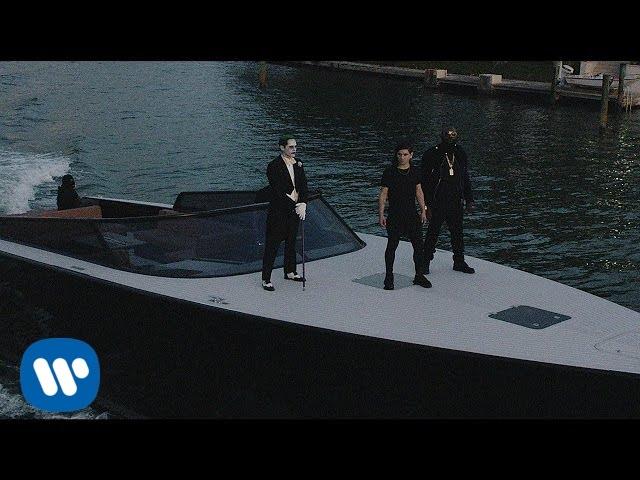 Watch: Skrillex & Rick Ross - Purple Lamborghini [Official Video]