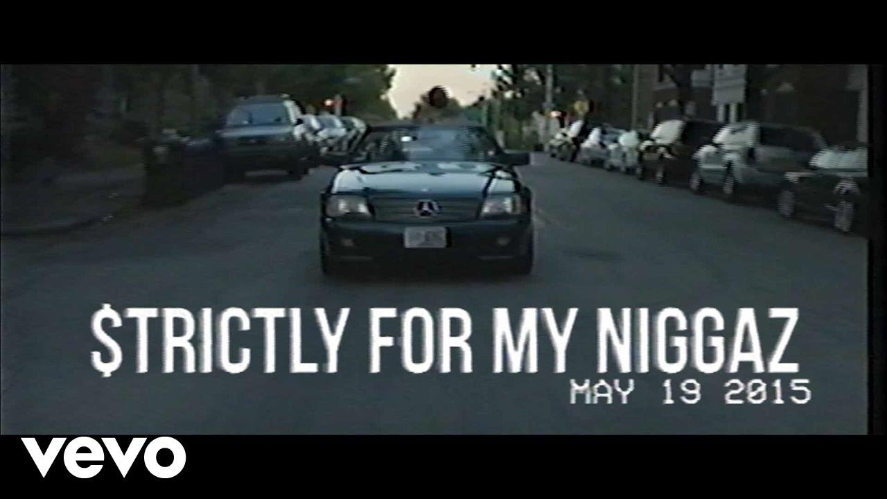 """Well$ - """"Strictly For My Niggaz"""" (Prod. by Lucho) [Video]"""