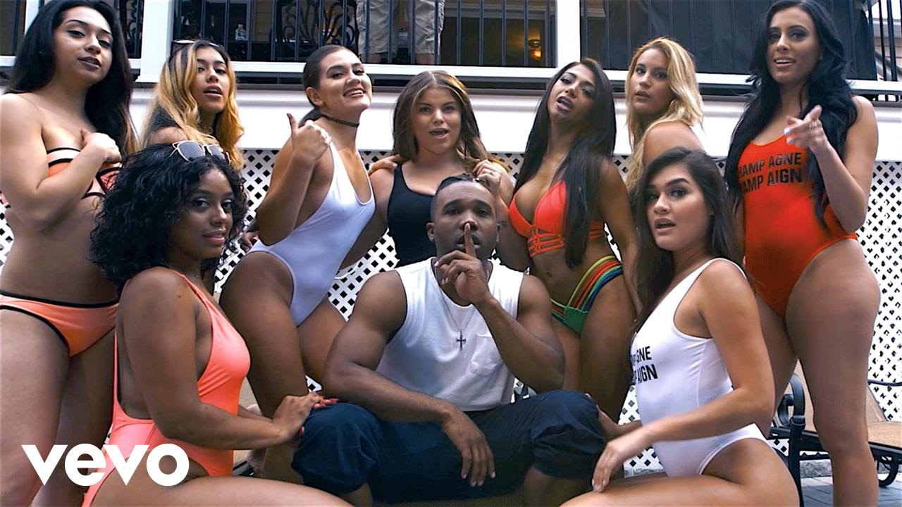 """Yalee Releases Visuals To Viral Sensation """"Kick Up"""" [Video]"""