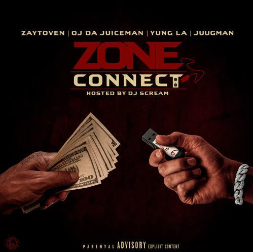 Zaytoven - Zone Connect
