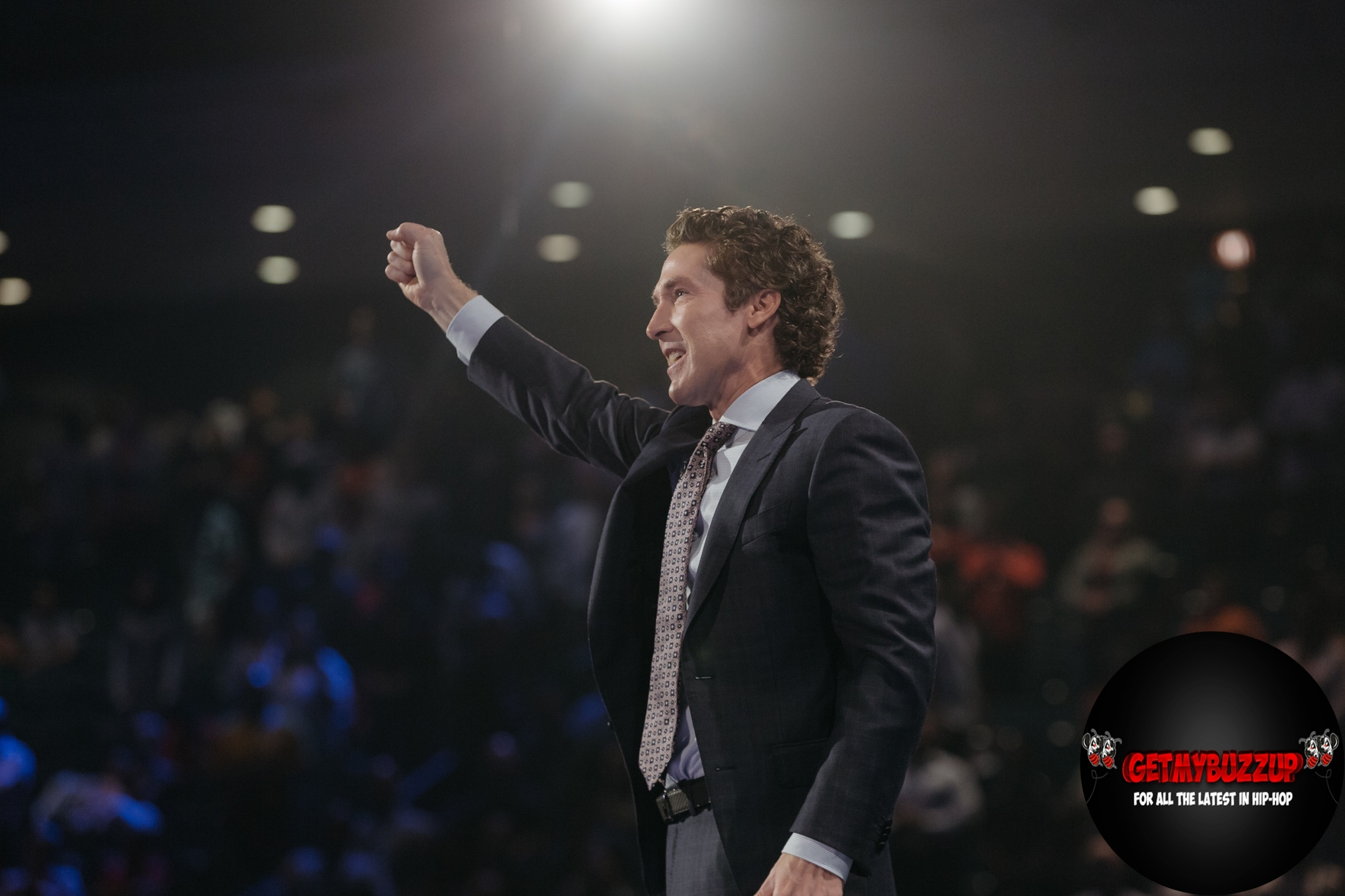 Joel Osteen on Coronavirus, Kanye West & Keeping Faith [Interview]