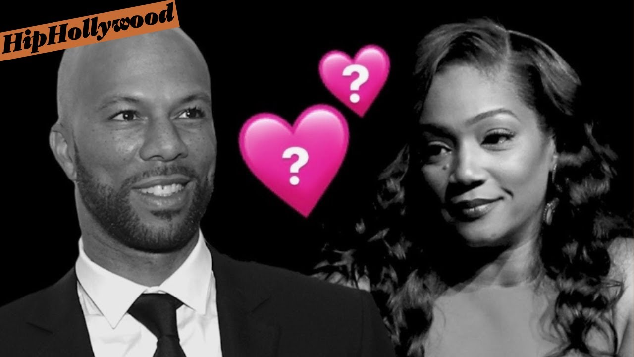 Is Tiffany Haddish Dating Common? We Went To The Source
