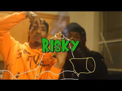 "Ocho Mexico (@TerbanPrince) & Reck McGee (@mce_reek) - ""Risky"" [Video]"