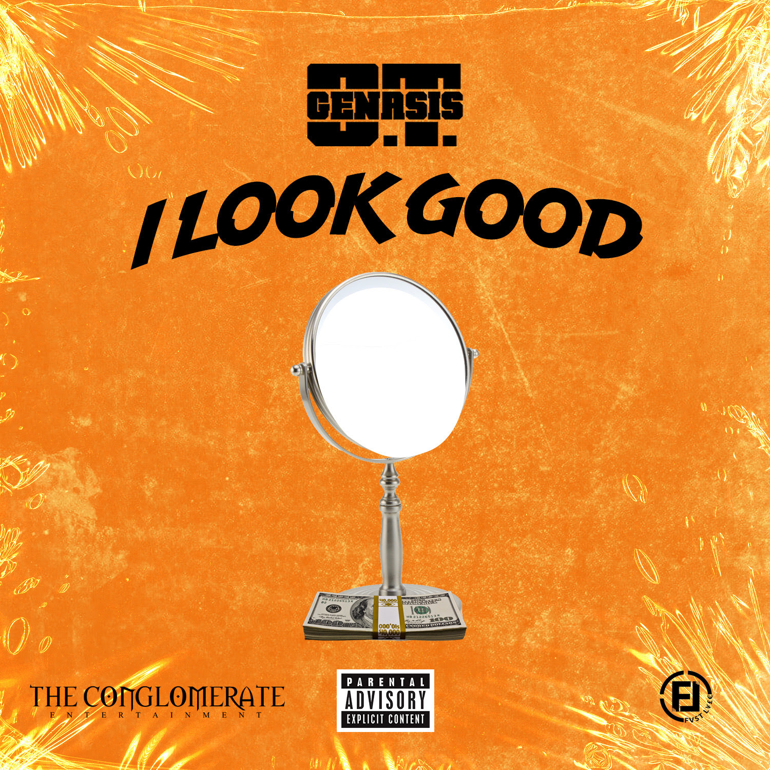 """🔥 O.T. GENASIS RETURNS WITH RELEASE OF NEW SONG """"I LOOK GOOD"""" 🔥"""