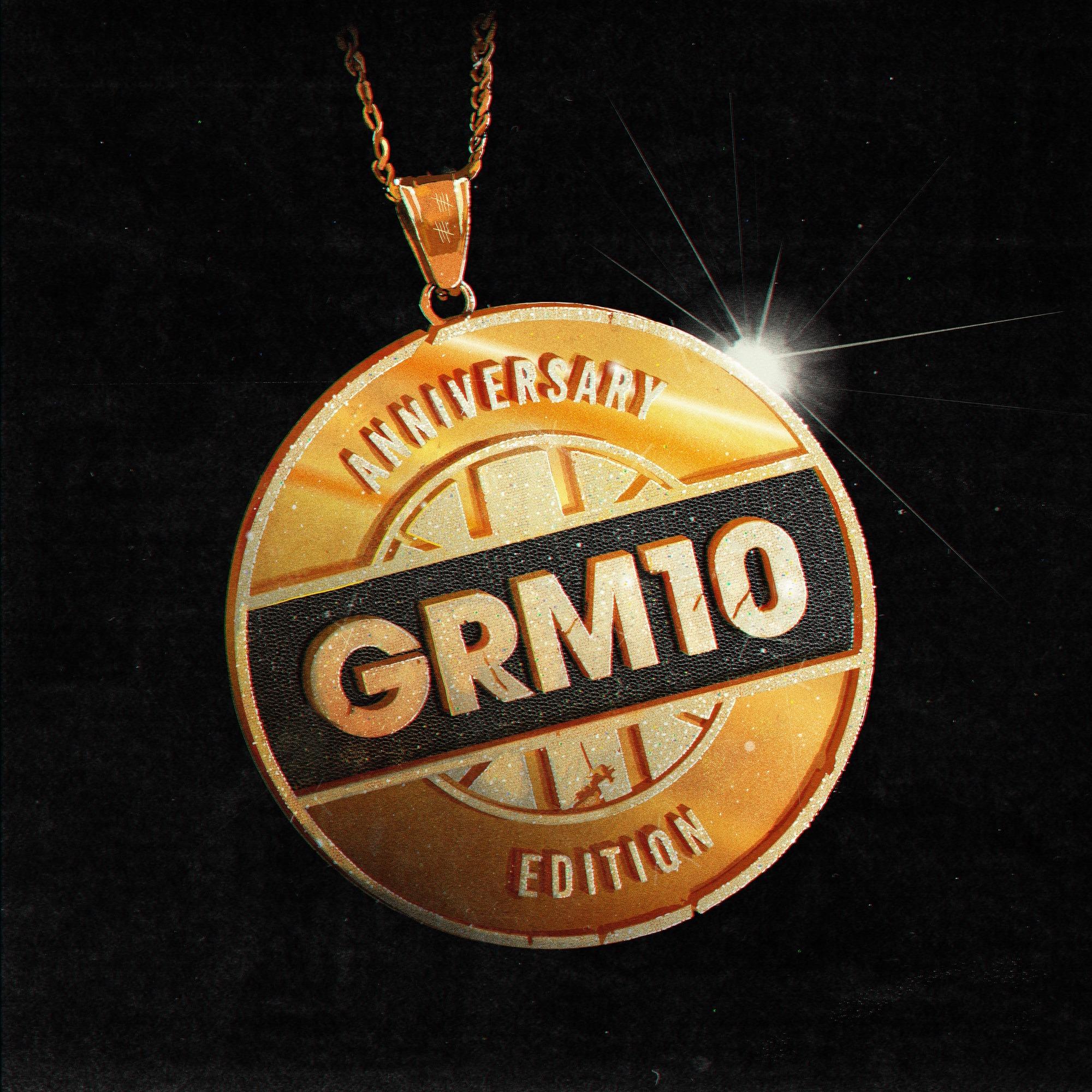 GRM Daily - GRM 10