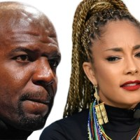 Amanda Seales RESPONDS to Terry Crews DlSRESPECTING the movement + Tyler J. Williams CHECKS Terry!