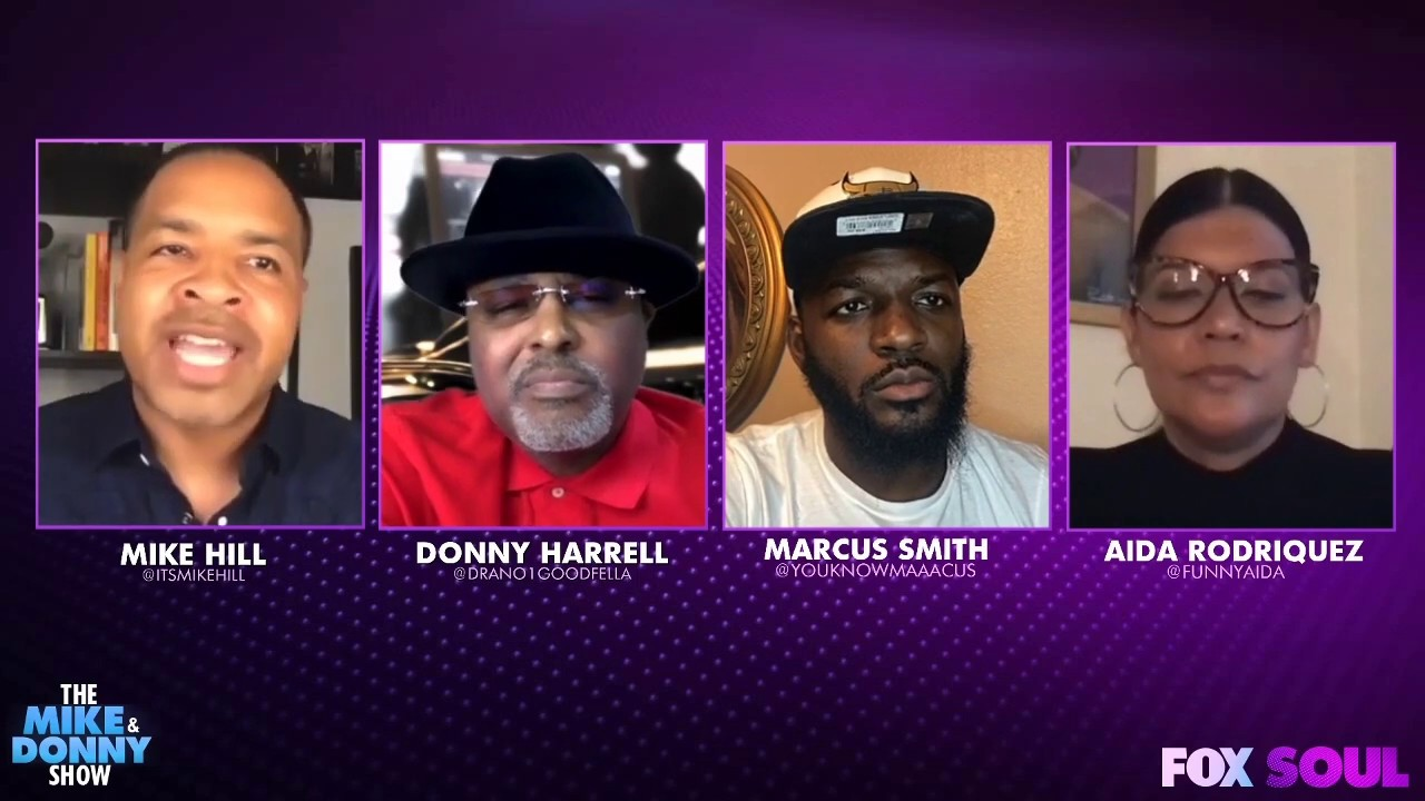 Are We Doing Enough to Get Justice for Breonna Taylor? | The Mike & Donny Show
