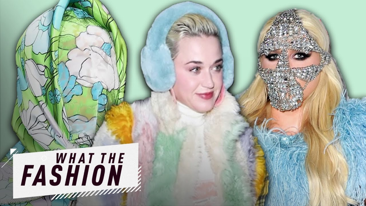 Best WTFs of 2019 | What the Fashion | E! News