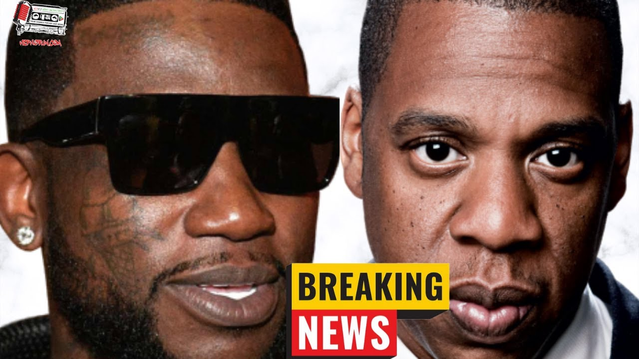 BREAKING: Gucci Mane Speaks On Why He Took Shots At Jay-Z?!?!