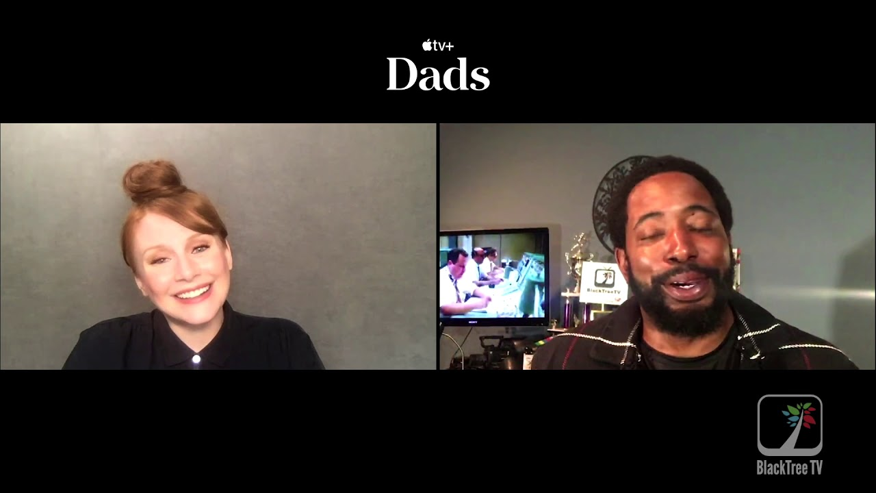 Bryce Dallas Howard makes directorial debut with DADs Documentary on tv+