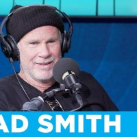 Chad Smith on Making New Music with Halsey, Dua Lipa & Lana Del Rey