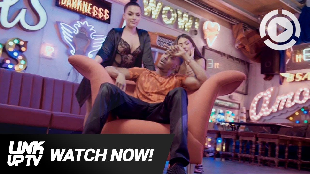 D The Don x Shaker - Morning Text (Prod by Tieno Loso) [Music Video] | Link Up TV