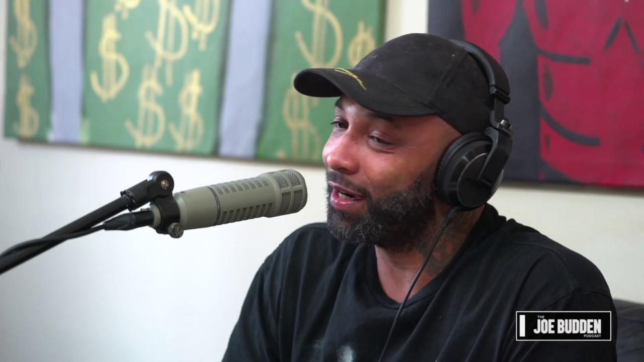 Dirty Mackin' | The Joe Budden Podcast