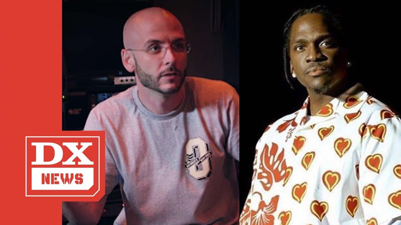 Drake's Producer Noah '40' Shebib Says Pusha T's MS Diss Made Him Feel 'Like Crap'