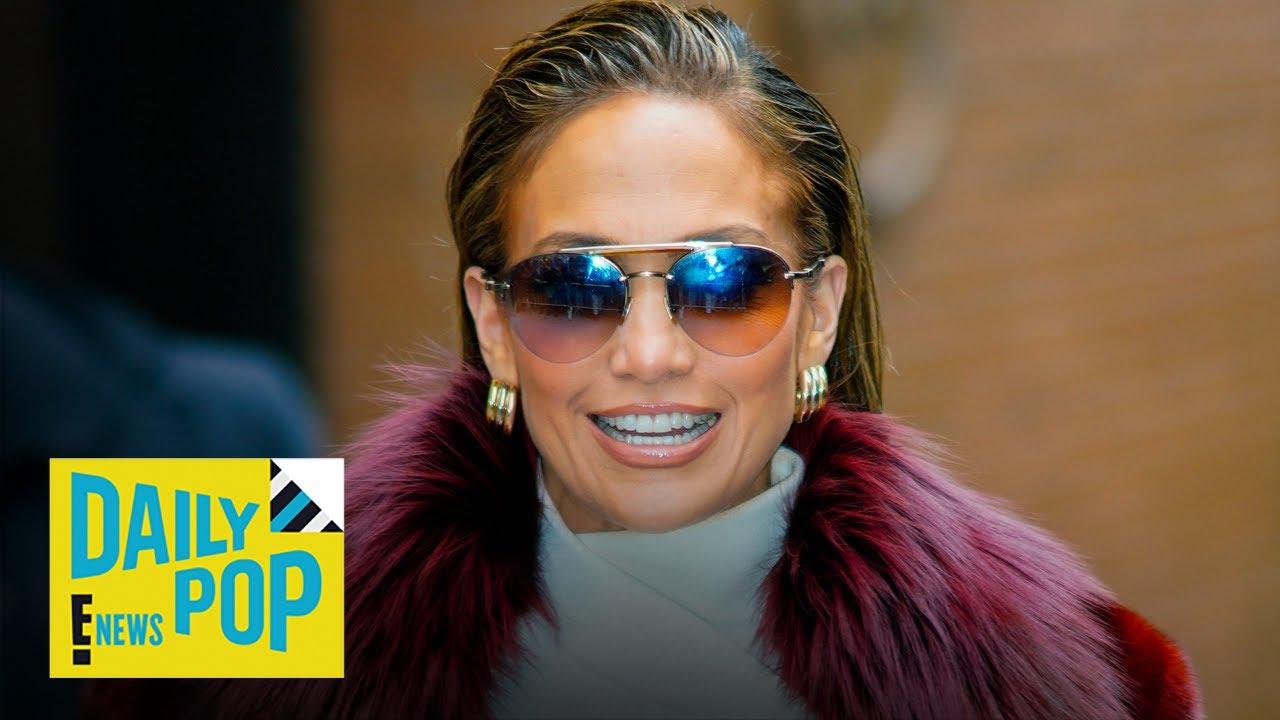 J.Lo, Nicki Minaj & More on 2019 Nice List | Daily Pop | E! News