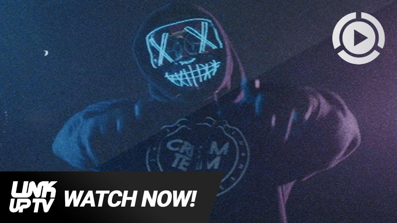 J1 - War [Music Video] | Link Up TV