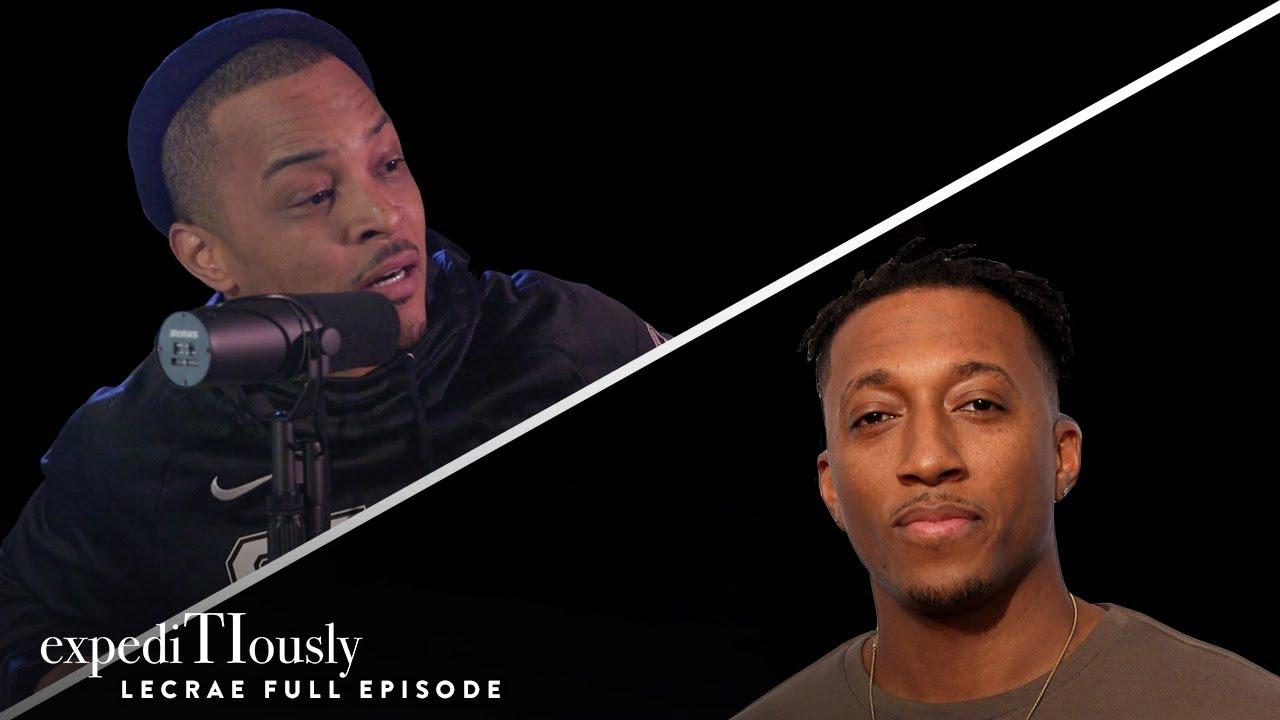 Lecrae & TI Talk Religion, Hip-Hop, & Business   expediTIously Podcast
