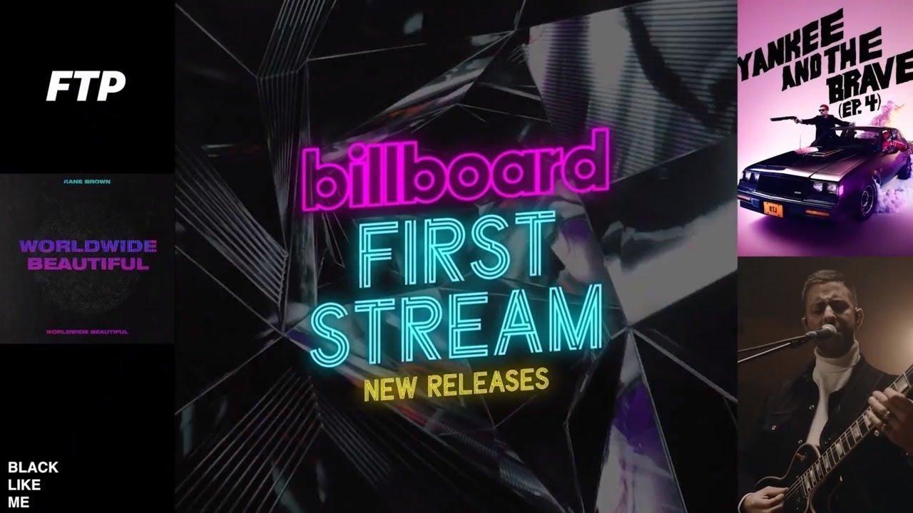 New Music Friday: 'Run The Jewels 4,' YG's 'FTP,' Kane Brown's 'Worldwide Beautiful' | Billboard