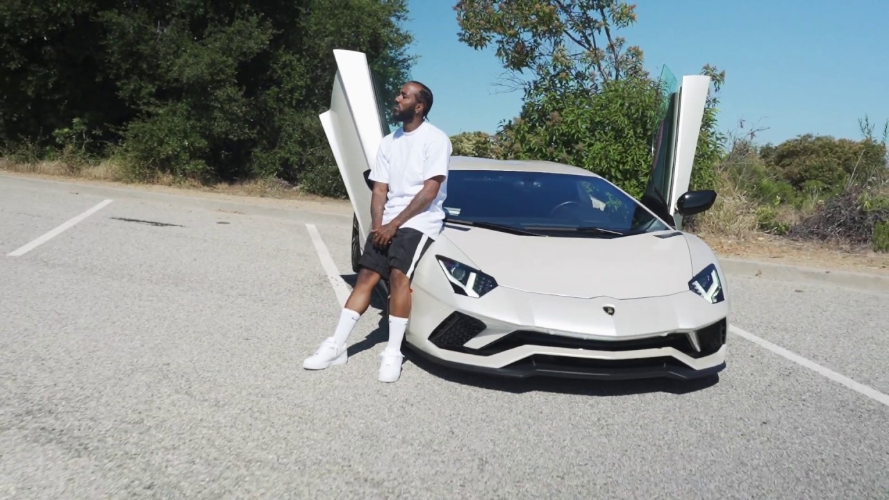 "PROBLEM RELEASES NEW MUSIC VIDEO ""LAMBORGHINI"""