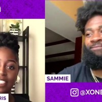 Sammie Talks Abstinence, Soul Ties & Women Setting Boundaries
