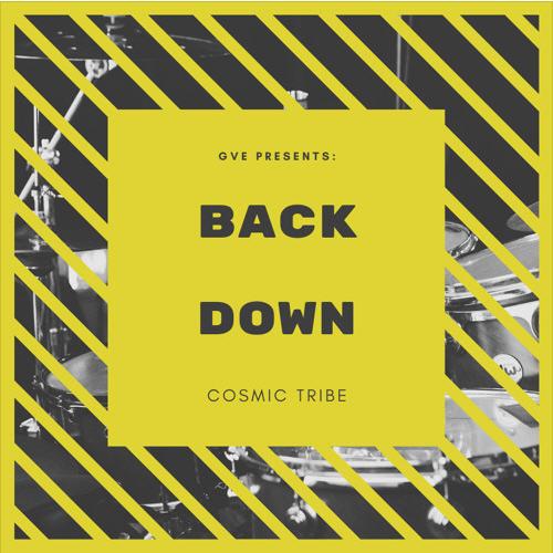 kAPHieNd - Back Down (Cosmic Tribe)