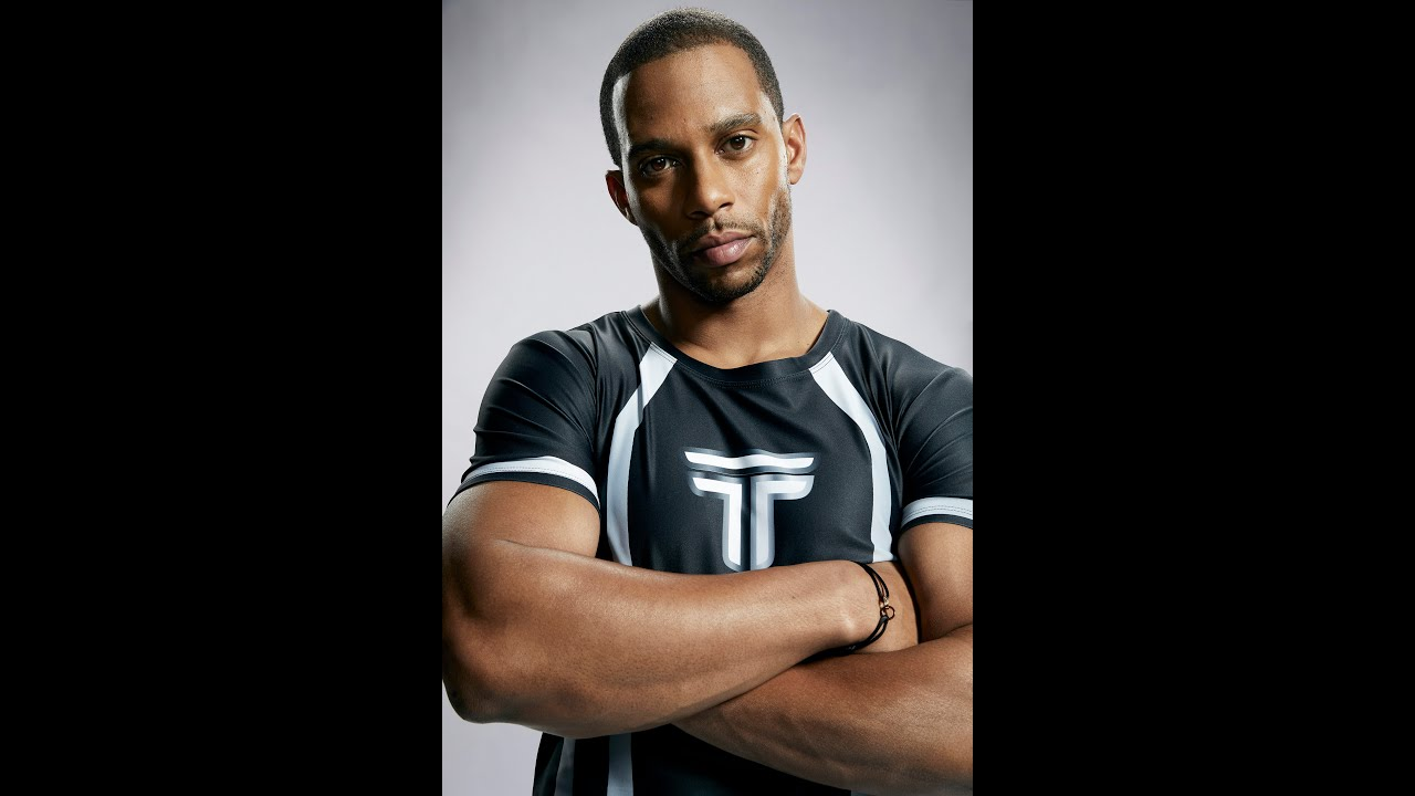 Victor Cruz Talks 'Titan Games' On Sway In The Morning   SWAY'S UNIVERSE