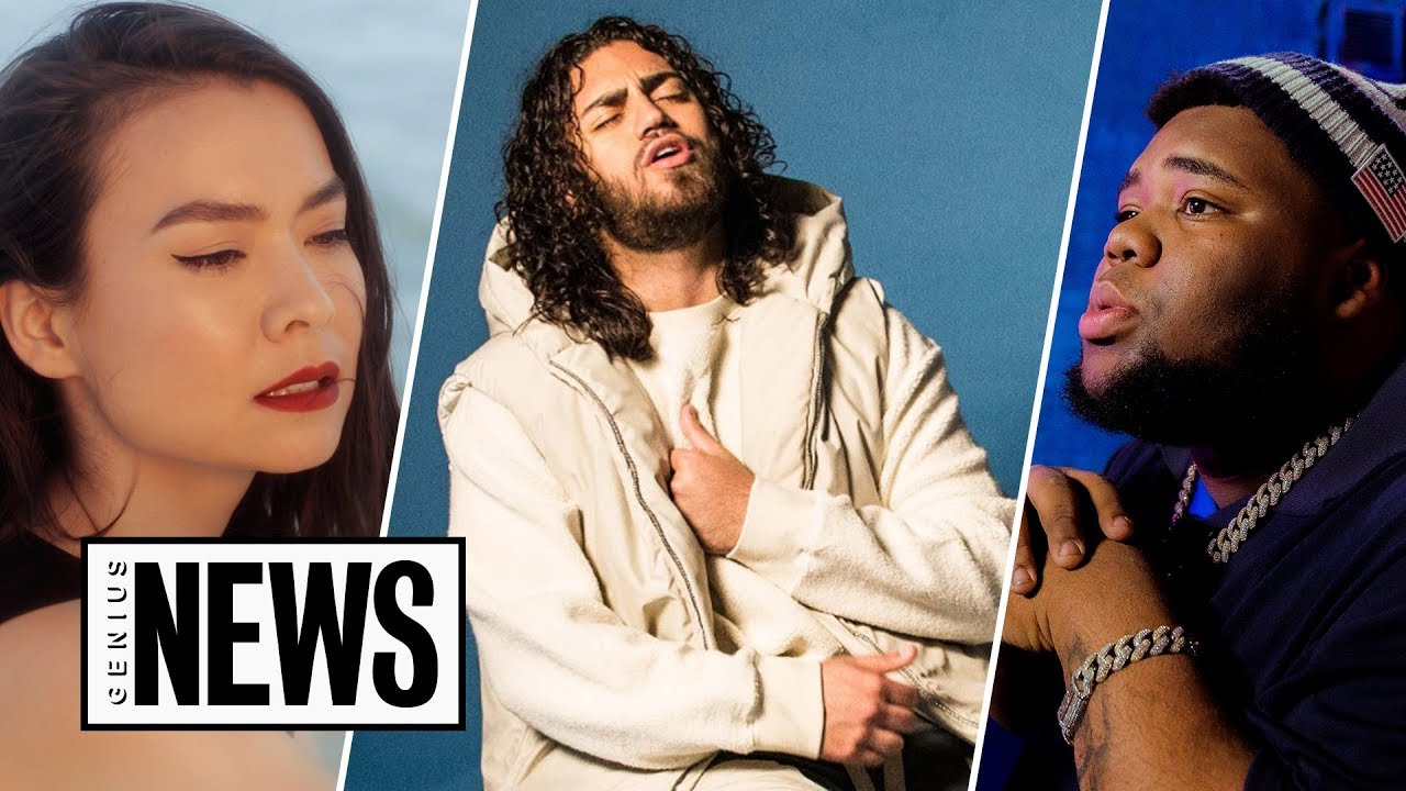 Why We Love Ali Gatie & Rod Wave's Sad Songs | Genius News