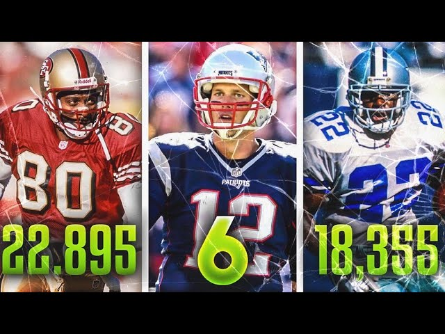 """Will These """"UNTOUCHABLE"""" NFL Records Ever Be BROKEN?"""