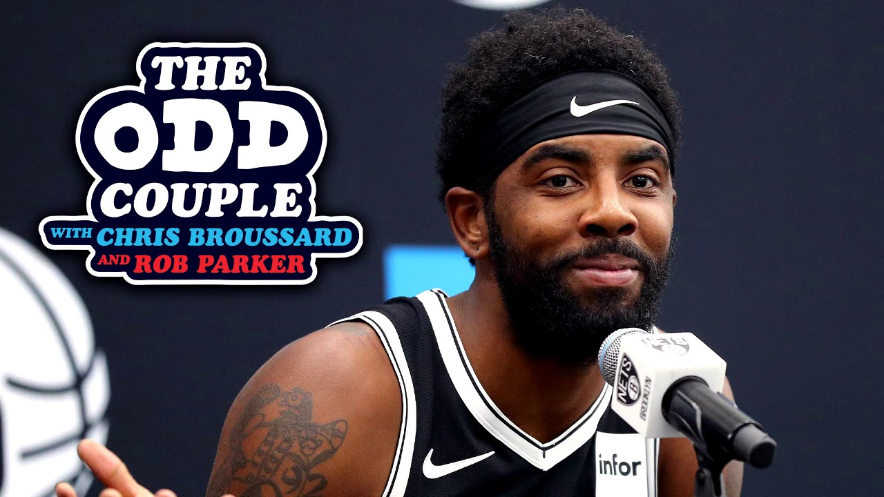 Would You think Differently of the NBA Players if they Decided NOT to Play - The Odd Couple