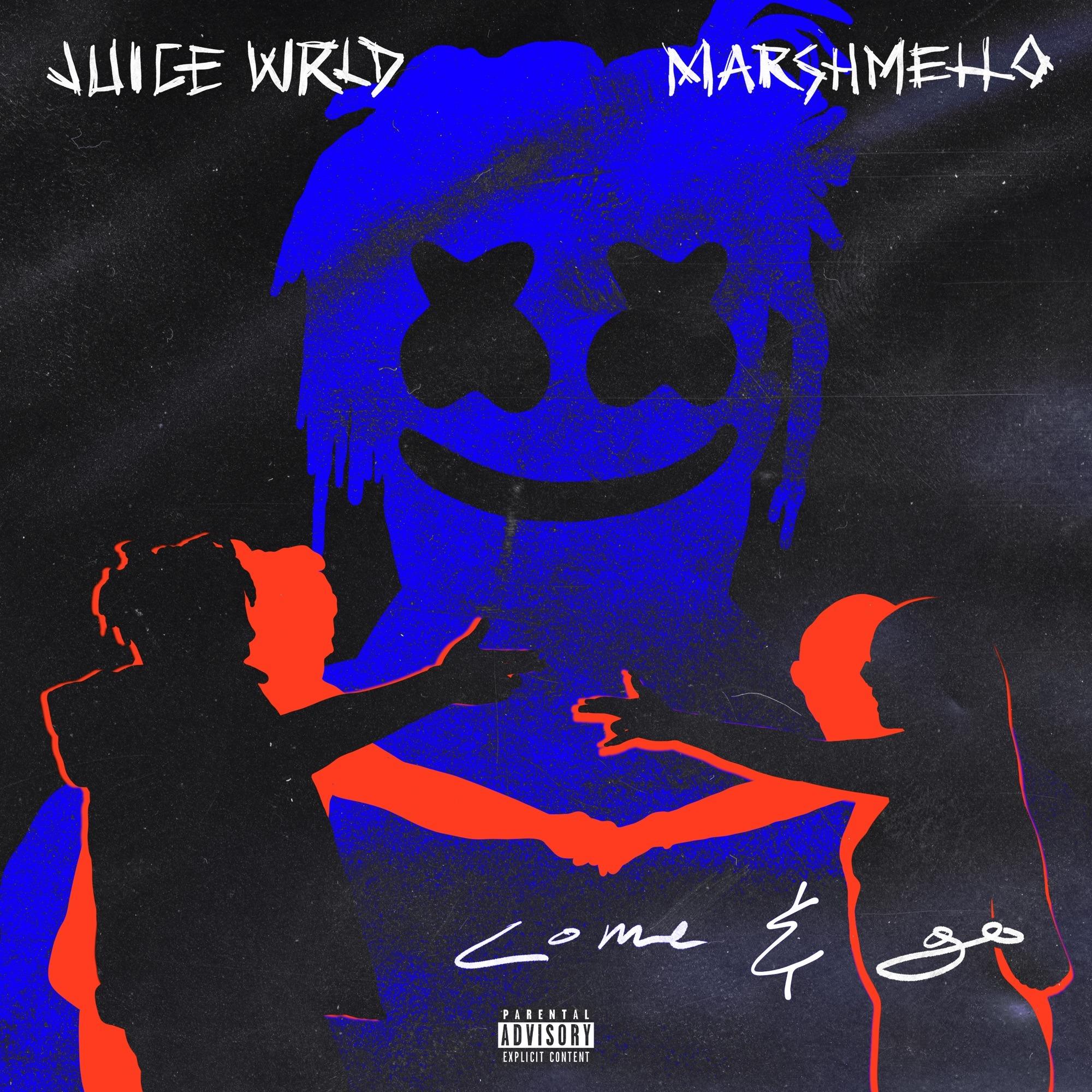 New Single: Juice WRLD & Marshmello - Come & Go