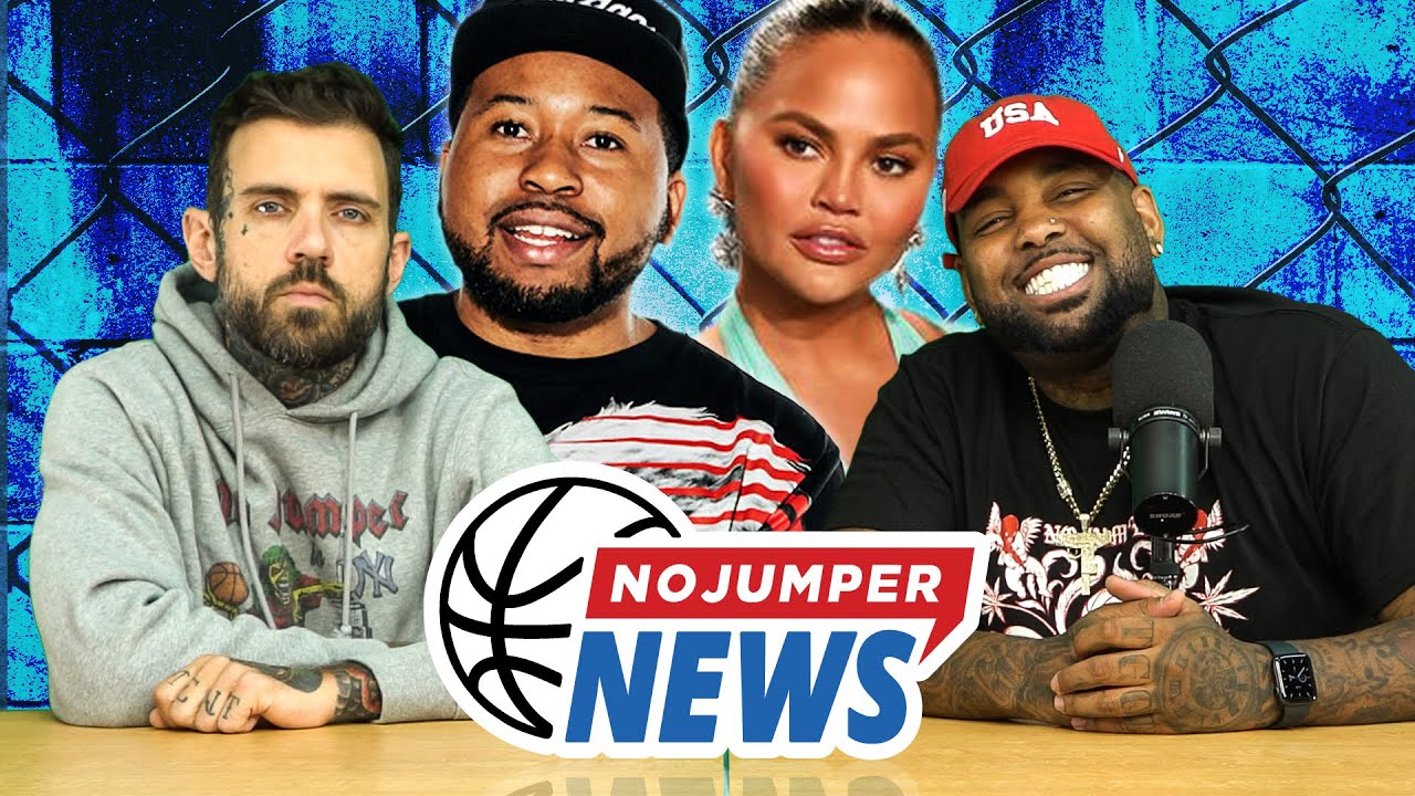 Akademiks Banned After Chrissy Tiegen Comments