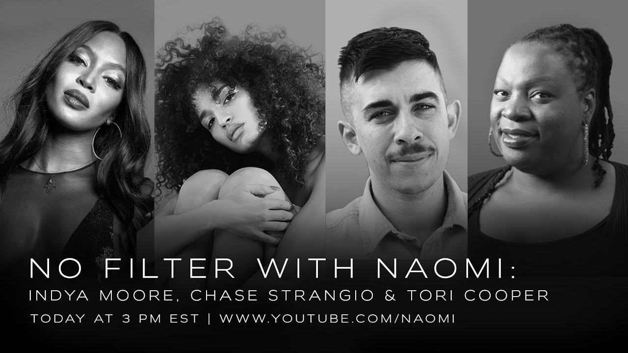 Black Trans Lives Matter   No Filter with Naomi