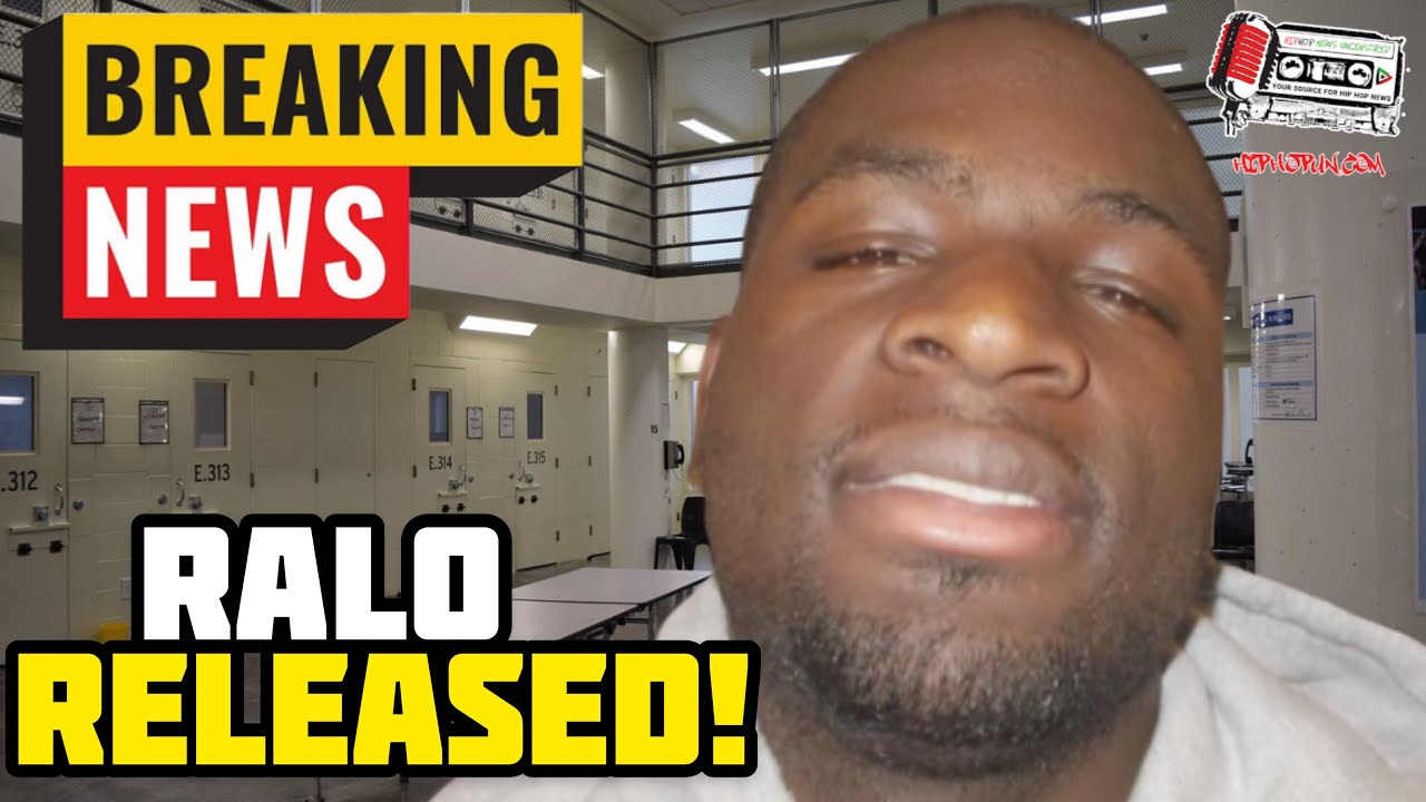 BREAKING: Ralo To Be Released On?