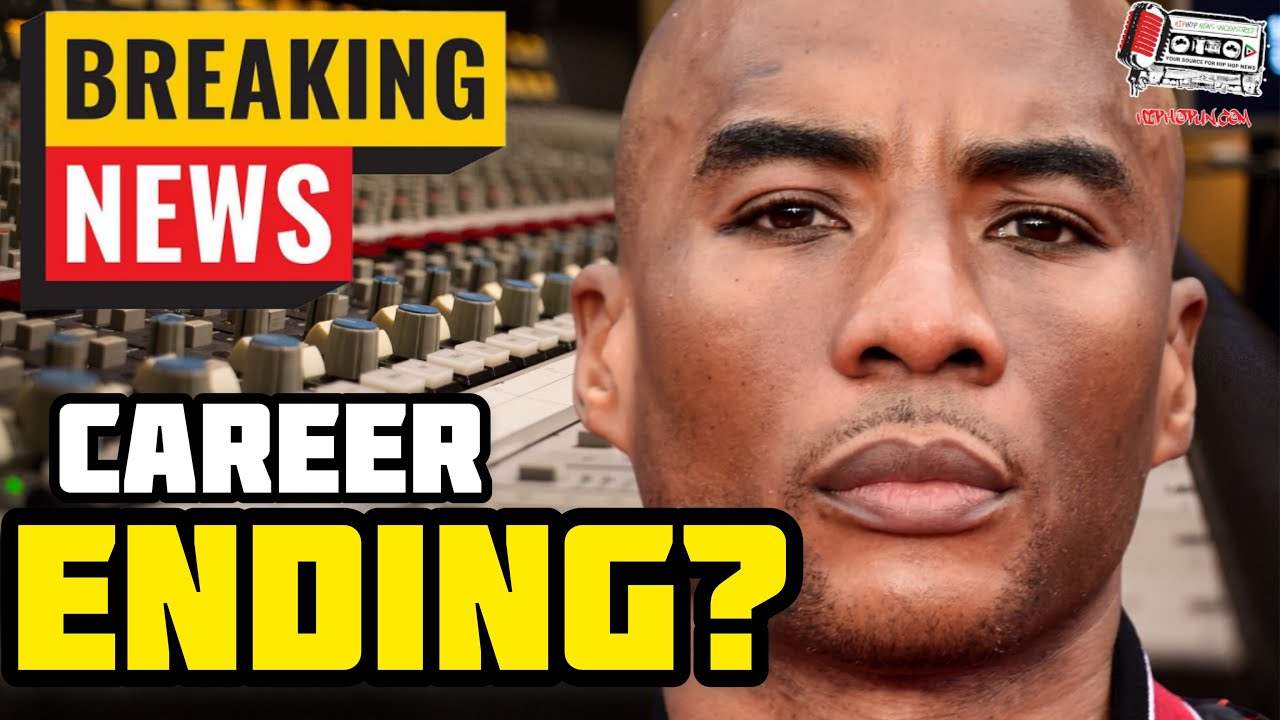 Charlamagne Tha God's True Colors Revealed After His Statement On Nick Cannon's Firing?!?!