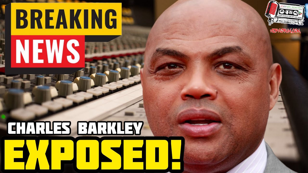 Charles Barkley EXPOSED Who He Really Is Going At Nick Cannon!!!