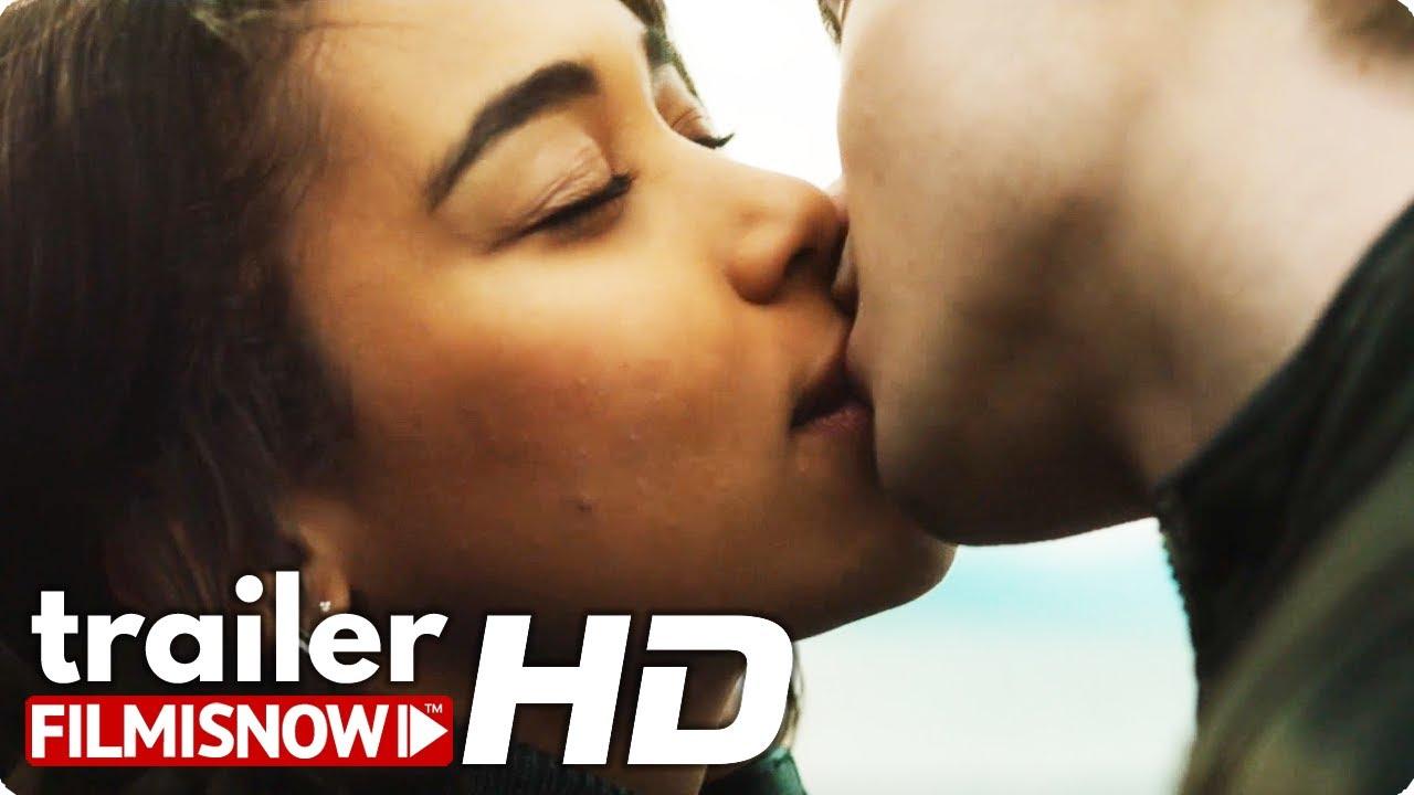 ENDLESS Trailer (2020) Alexandra Shipp Romantic Drama