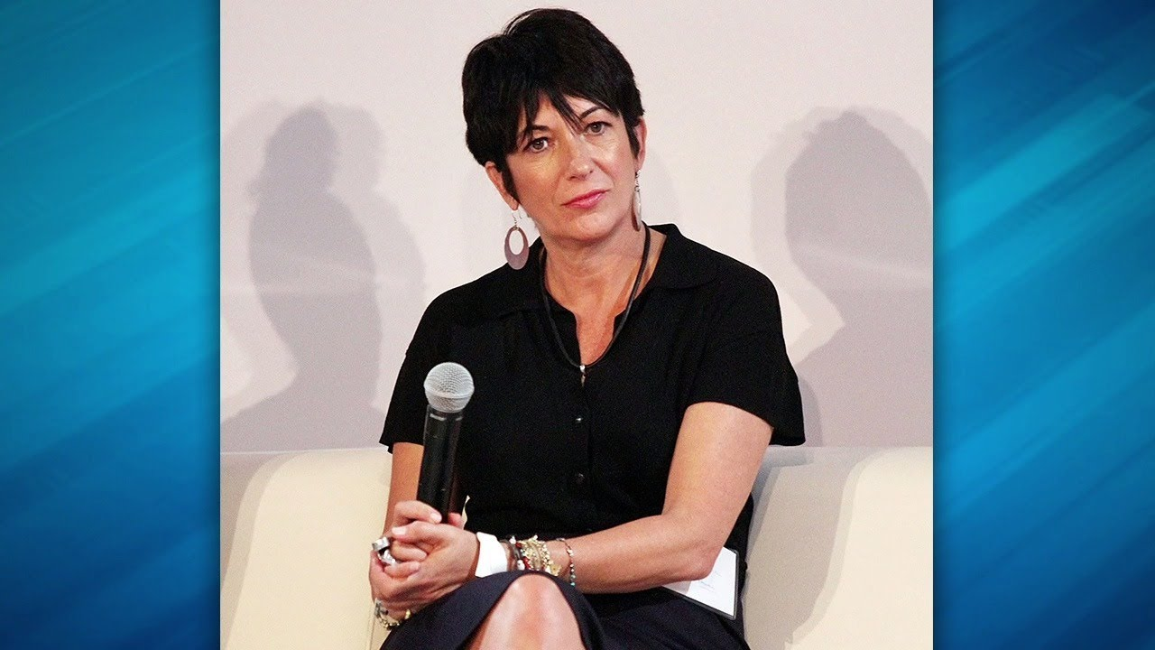 Ghislaine Maxwell Denied Bail on Abuse Charges | The View