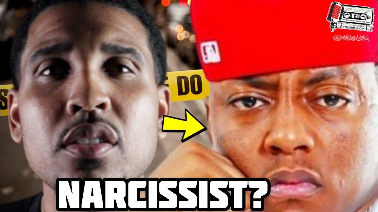Goodz Drops DISTURBING Info On Cassidy?!?!