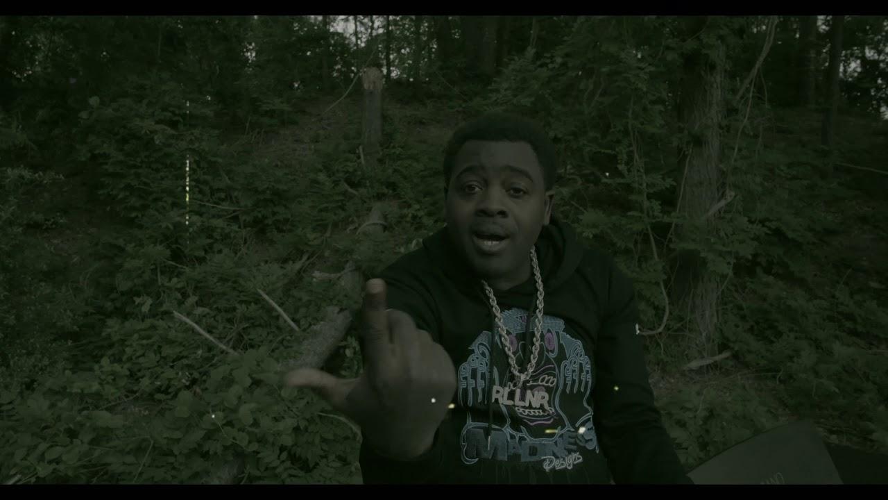 Kidd Kidd - Mislead (Talking bout 50 Cent & Lil Wayne)
