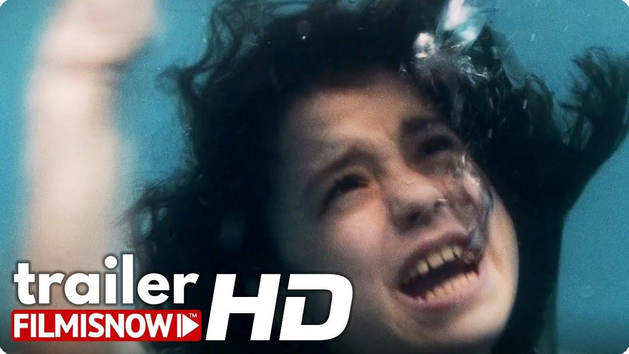 LA LLORONA Trailer (2020) A Shudder Original Horror Movie