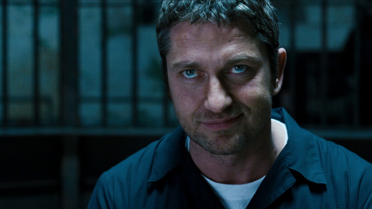 Law Abiding Citizen- Now Available on Blu-RayTM, DVD, and Digital