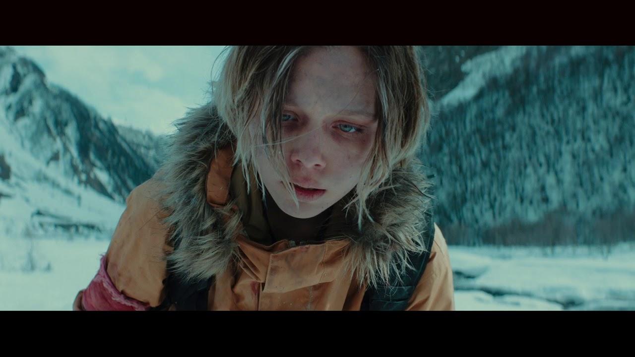 Let It Snow - Arrives on DVD, Digital and On Demand September 22 .