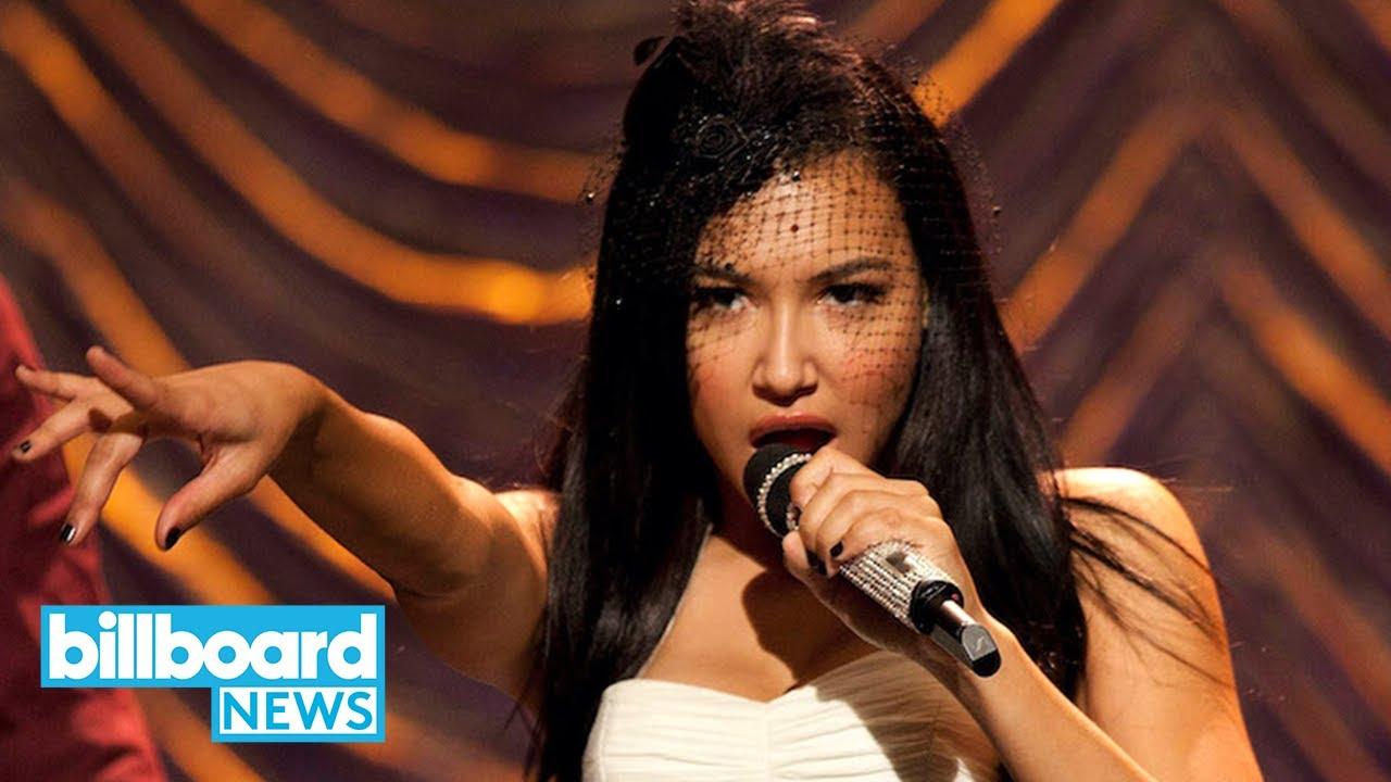 Naya Rivera: An Emotional Look Back at Her Best 'Glee' Performances | Billboard News