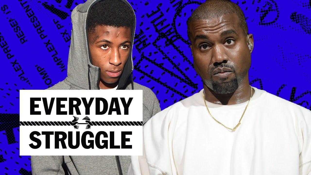 NBA YoungBoy's Career Trajectory, Kanye Twitter Spree, Snoop Dogg Verzuz DMX   Everyday Struggle
