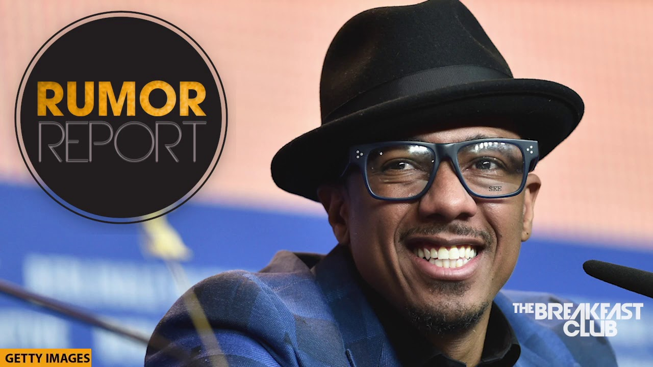 Nick Cannon Apologizes For Anti-Semitic Comments After Fired
