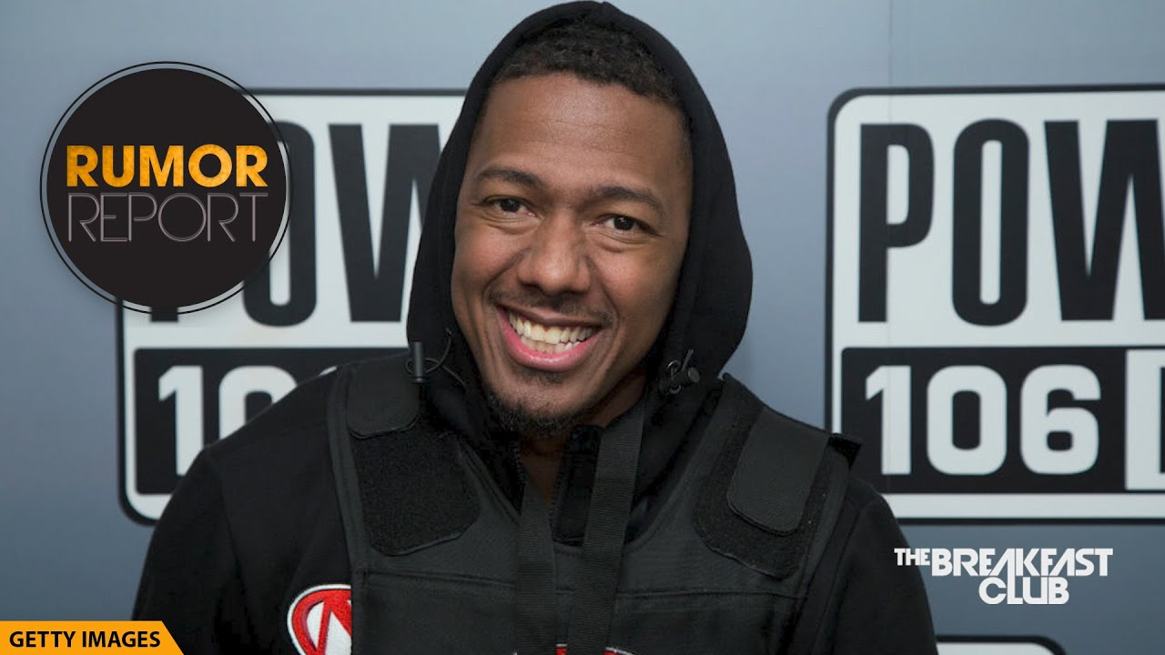 Nick Cannon Responds To Critics with Cryptic Tweet & Social Media Reacts