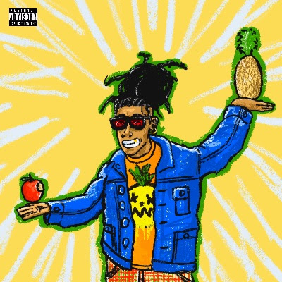 "pineappleCITI RELEASES NEW SINGLE ""BALANCE"""