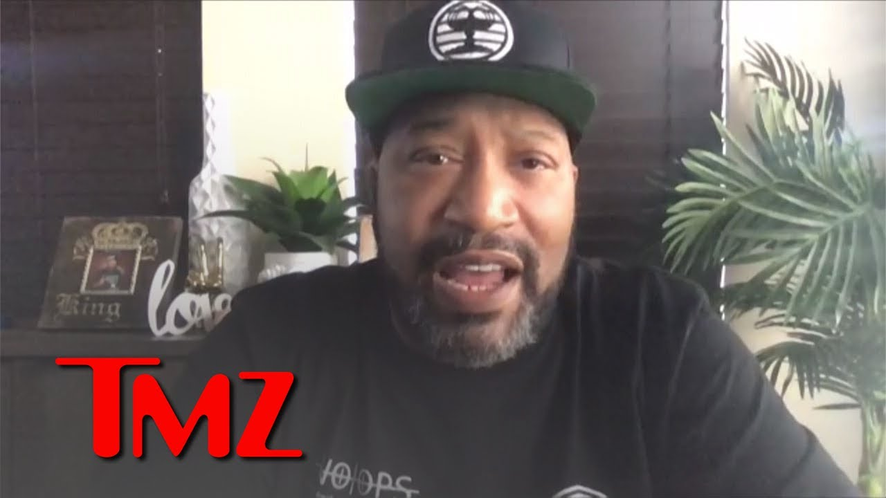 Rapper Bun B Says 2 Houston PD Officers May Face Discipline Over Racist Post | TMZ