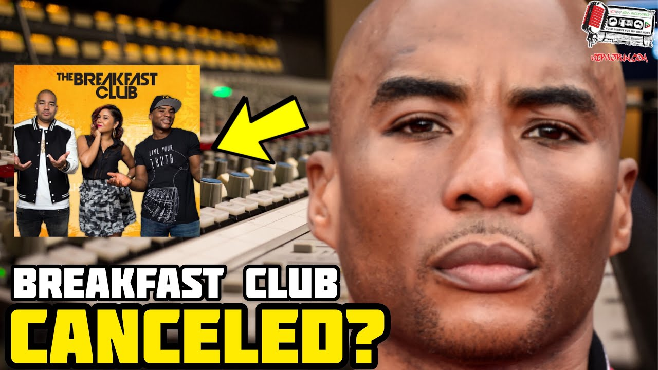 The Cats Out The Bag On Charlamagne's Future After This MAJOR Announcement Today!